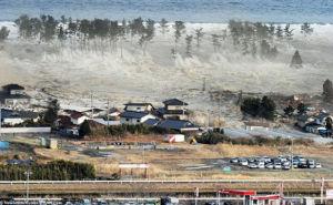 9176 - 佐渡汽船(株)    まだ、余震が続くなかで行かないでしょ?   津波が来たら、ほんと!逃げられないよ
