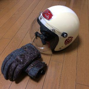ハスラーについて語ろう カブの還暦祝いヘルメット来ました(^-^)