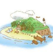陆行鸟之岛