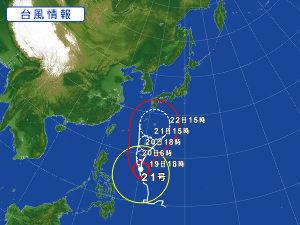 ◆書き.. 台風  10/22  添付あたり  暴風雨だと  投票、なし  危険=棄権  .....かき💤