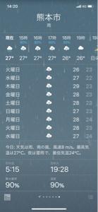 6542 - (株)FCホールディングス 今週、ずっと雨☔️ですよ。