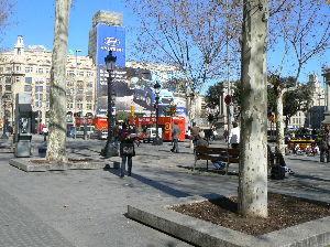 旅 暮らし なんでもお話ししませんか。 バルセロナの街                      すまいる