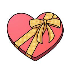 今日も良い日に Hiroさま バレンタインのチョコ送りますねw これ食べて元気出すのだよw チュッ♡
