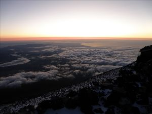 /^д^\富士山好きな人の部屋 おひさしぶりです。夏になったら富士山登る予定。