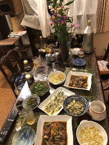 4579 - ラクオリア創薬(株) 今夜の事業報告デス ¥外食した場合>>¥はぐれの食卓 今夜も大幅に黒字で