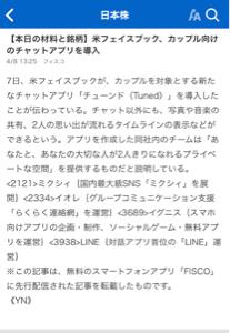 3689 - (株)イグニス 今入って来たニュース