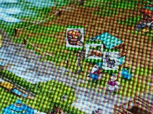 嘘でかためられた俺の人生 我がファームの横に、これはグルメファームだけど、 農産物直売所があるんですよ。  お客さん、ロバ、ア