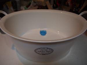嘘でかためられた俺の人生 衣類など手洗いすることも結構あると思いますが、この洗い桶、おススメ~。