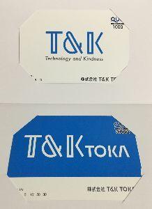 4636 - (株)T&K TOKA 優待が3,000円の時は、株価2,000円超え 優待が1,000円になった今は、株価700円台  配