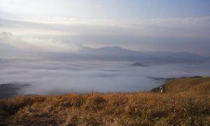 九州 大分発 山歩きしています。 やまやさん 御越しくださり有難うございました。  山歩きもボチボチしていきます。何処かでばったり会う