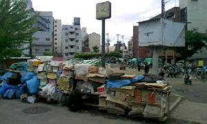 4385 - (株)メルカリ メルペイって、大阪の西成や東京の山谷にある闇市でホームレスが使う決済サービスですか?
