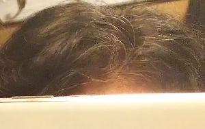 4385 - (株)メルカリ 彼の最も強い投影は、正社員、ついで女性関係と頭髪。 これは、彼が残念ながら大学卒業時に就活が全滅した