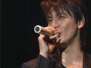 BOOWY大好き掲示板! (^^)!!