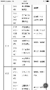 BOOWY大好き掲示板! 11月に講堂館杯 12月にグランドスラム東京  ありますね( ͡° ͜ʖ ͡°)