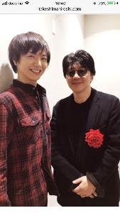 竹島宏を語ろう!! 宏くんブログ更新してましたね〜   ❤️   まぁ幾つになってもおとしだまは  嬉しいですね〜⤴️⤴