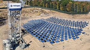 9519 - (株)レノバ 太陽光エネルギーに大躍進、化石燃料と置き換え可能でコスト削減も望める新技術が発表される 2019年1