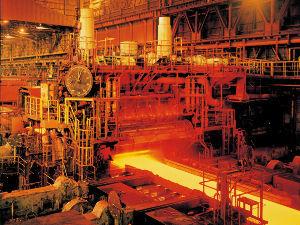 5406 - (株)神戸製鋼所 鉄は国家成り