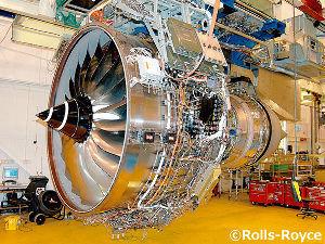 5406 - (株)神戸製鋼所 チタンは KOBELCO  神戸製鋼  日本のチタンのパイオニア   ターボファンジェットエンジンの