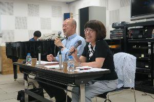NHKラジオ第一の鎌田アナについて語ろう! 鎌田さん!redsさん! 久しぶりに書き込みました!