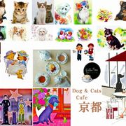 Dog & Cats  Cafe 京都