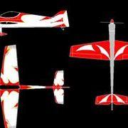 模型飛行機