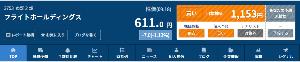 3753 - (株)フライトホールディングス 🤣