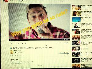 YouTube の歌謡曲 フォークソングなどのカバー曲で、niceと思う曲を紹介仕合いましょう。  MAGIC! / Rude (cover) Japanese Version By 8-MAN