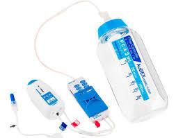 3583 - オーベクス(株) 自分ででは、お医者では無いので「医薬品注入器」の使用方法は解からない。がしかし『何となく凄そうだ』の