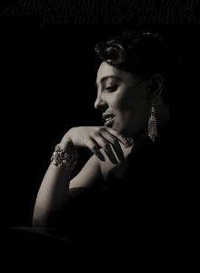 生活音楽 Carmen McRae