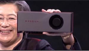 AMD - アドバンスド・マイクロ・デバイシズ 凹んでるし オバハン握力凄っ