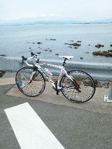 福岡県サイクル仲間募集 サンジさん はじめまして!! 私は健康と筋トレを兼ねて自転車をはじめました・・ ロードバイクでイベン