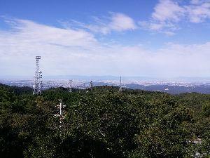 はじめまして、パセリです。 皆さん! おはようございます!  今日は仕事休みでなので 早朝から岐阜と愛知の県境 三国山までトレー