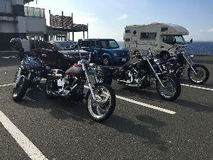 Touring Chiba 金谷