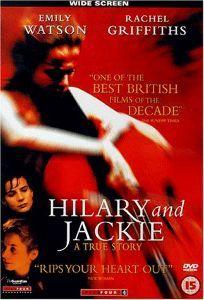 好きな映画は?PART2 みなさんこんばんは♪  30年前の今日、チェリストのジャクリーヌ・デュ・プレが42歳 の若さで亡くな