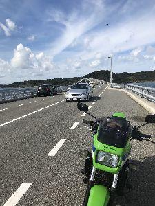 山口県西部の出会い~30~40代の方 角島大橋