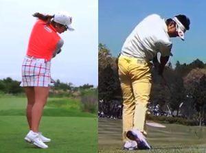 LOVE!ゴルフ! とりあえず、貼っておこう