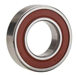 Heistのオーナーの情報交換の場 ベアリングは前輪6202 後輪6302で 古いベアリングの外径を削ってベアリング入れを作成