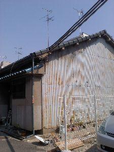 99年〔放送事故サギ事件容疑〕2011年2月 新しい母の住居、福祉課の石川さんが数日前に来て間取りをみていった。なぜか少しロッキンオンジャパンライ