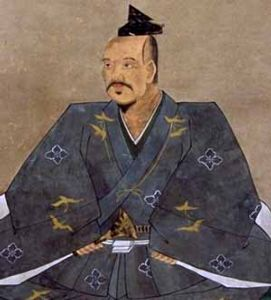 政治や歴史について話しませんか? 正解なんですけど最近はこの肖像画が武田信玄だと思われています。