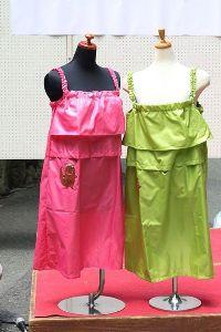 時間のある奥様方 はじめまして、 岡山の湯原温泉砂湯は混浴ですが、 女性は入浴着、バスタオルを着用しても良いですよ。