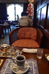 美味しいって、幸せですよね。 美味しいって、幸せですよね。   2017-12-10 今日は、北野坂にしむら珈琲店で珈琲を飲みまし