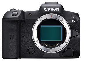 7751 - キヤノン(株) キヤノンの8K動画ミラーレスカメラ「EOS R5」発表が7月9日21時に決定です!!!  新時代がく