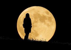 7751 - キヤノン(株) 今日は、バックムーン満月、願い事か叶うと言われている。  お祈りするのです。七夕は、雨であてにならい