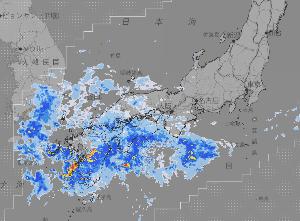 7751 - キヤノン(株) アメ イズ カミング!! 激雨らしい、、、