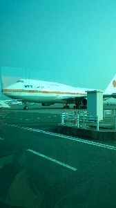 1964年度生まれ全員集合!! 飛行機✈で旅に出ます!