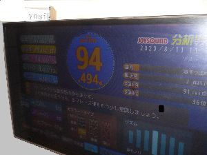 8040 - (株)東京ソワール  オケラ街道様、初めまして。   「こいつ今頃息してんのかな」と問われたものですから、息の音を表現し
