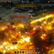 黒い砂漠オンラインゲームに興味ありませんか? @ギルド勧誘・参加スレ