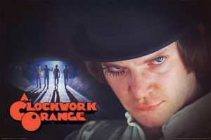 【After Deadline】 What inspired the language of A Clockwork Orange?