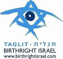 【After Deadline】 Birthright Israel:  Taglit-Birthright Israel , als