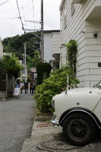 リバーサルで街歩き2 【GW】 いかがお過ごしですか、みなさん。 いろんなところへみんな行ってるんでしょうね! 僕は鎌倉で